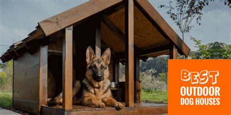 top   outdoor dog houses wired wooden foldable