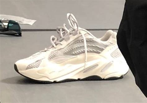 kanye new sneakers kanye west adidas yeezy wave runner preview sneakernews