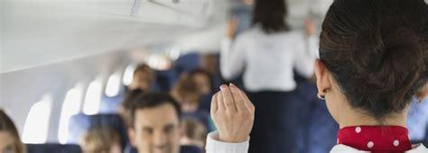 cabin crew questions