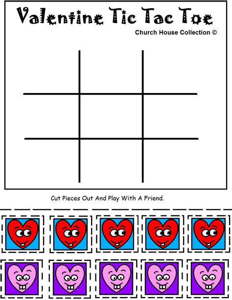tic tac toe template word tic tac toe coloring pages