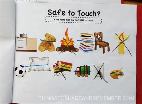preschool fire safety booklet printables preschool fire safety booklet printables