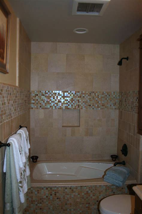 Bathroom Tile Glaze Furniture Interior Bathroom Bathroom Glass Tile Ideas Comfortable Beautiful Bathroom Mosaic