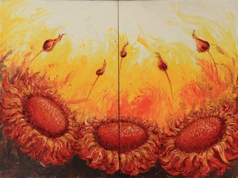 Lukisan Afandi affandi s paintings 187 museum affandi