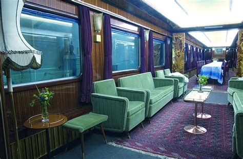 Formal Dining Room Set tito s train chance to explore former yugoslavia in