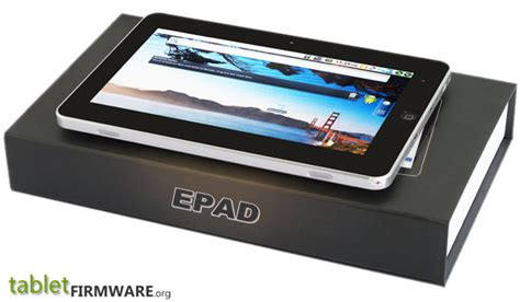 Tablet Epad Android 2 2 Multitouch 10 zenithink zt180 z102 512mb 4gb android 2 2 epad
