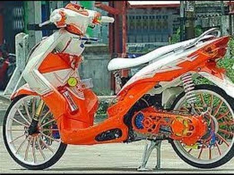 Klep Mio J Set Thailand modifikasi motor mio simple bahan modifikasi