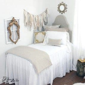 room bed skirts best 25 bed skirts ideas on monogram headboard for room and bed