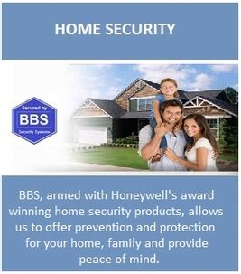 security systems protect your home from and theft
