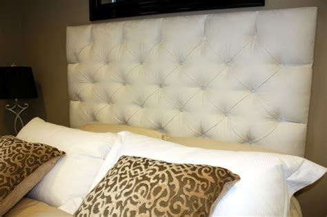 cushion headboard cushion headboard my house pinterest
