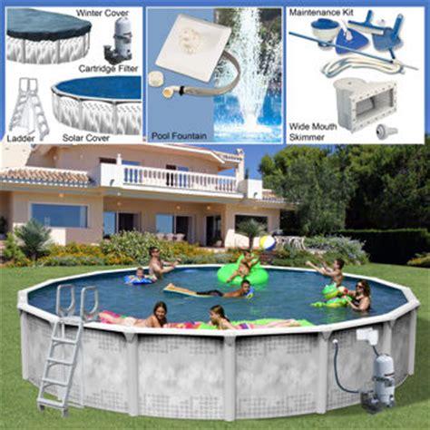 Backyard Pools Costco Costco Pools Big Lots Swimming Pools More