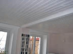 Charmant Pose Lambris Pvc Salle De Bain #7: faux-plafond-lambris.jpg