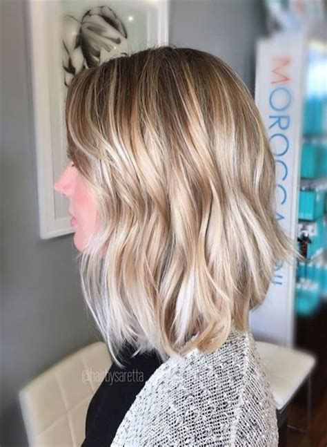 what is balayage color balayage vs ombre what is a balayage and an ombre which