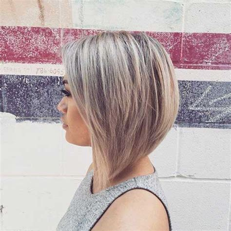 would an inverted bob haircut work for with thin hair 30 super inverted bob hairstyles bob hairstyles 2017