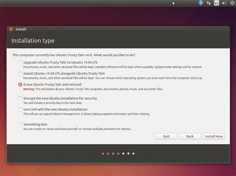 how to install ubuntu tutorial ubuntu 14 04 install 3