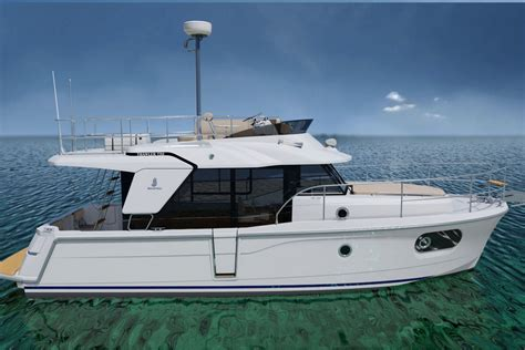 boat insurance ontario prices new beneteau swift trawler 30 power boats boats online