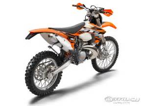 2010 Ktm 200xcw 2013 Ktm Xc And Xc F Models Photos Motorcycle Usa