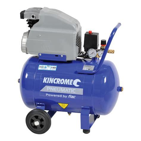air compressor 2 5hp 40l air compressors 7 kincrome australia pty ltd kincrome