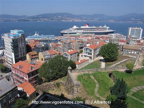 imagenes satelitales y fotografias aereas fotos de vistas a 201 reas vigo galicia