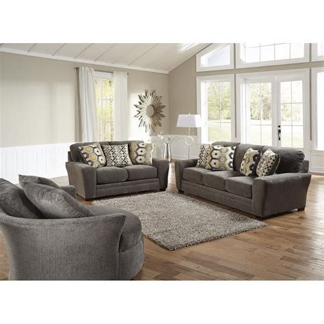 sofa in living room sax living room sofa loveseat grey 3297032844