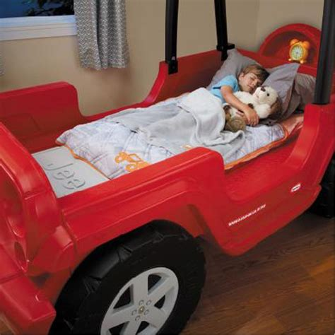 little tikes toddler beds little tikes jeep wrangler toddler to twin bed ojcommerce