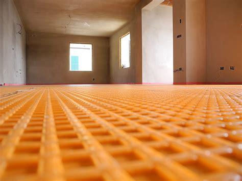 riscaldamento a pavimento a basso spessore riscaldamento a pavimento a basso spessore edilposa