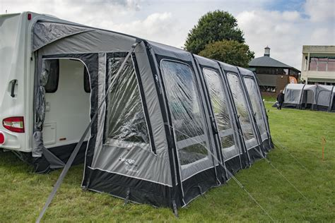caravan full awnings vango varkala wins awning of the year 2016 just pitch