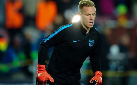 barcelona young players download wallpapers football marc andre ter stegen