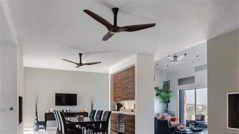 hunter smart ceiling fan this smart ceiling fan links with nest to make your ac