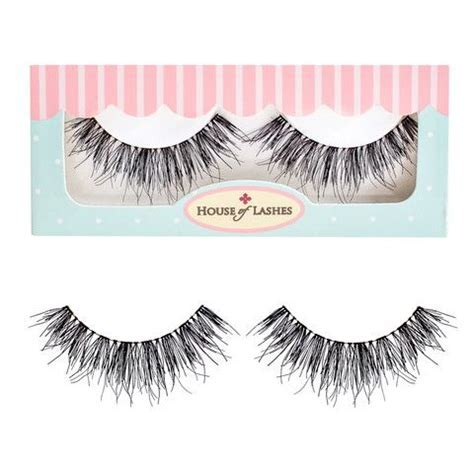 Temptress Wispy®   Makeup to try   House of lashes, Wispy