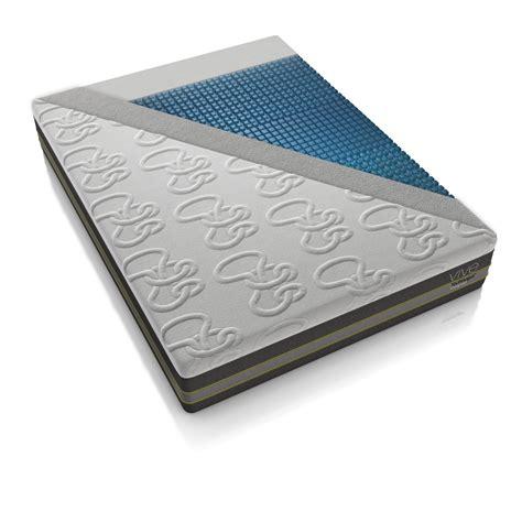 vive gel mattress luxury sleeping by technogel