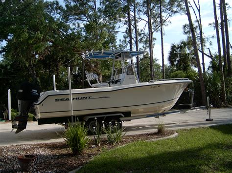 sea hunt boats hull truth for sale 232 sea hunt the hull truth boating and