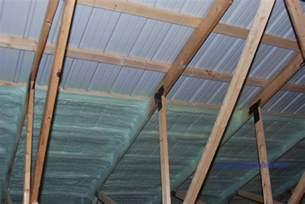 Insulate Pole Barn Pole Barns