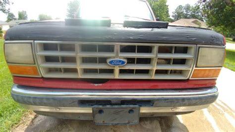 1990 ford ranger transmission manual transmission classic ford ranger 1990 for sale