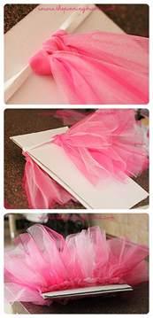 How To Make Handmade Tutus - how to make an easy no sew tutu for the