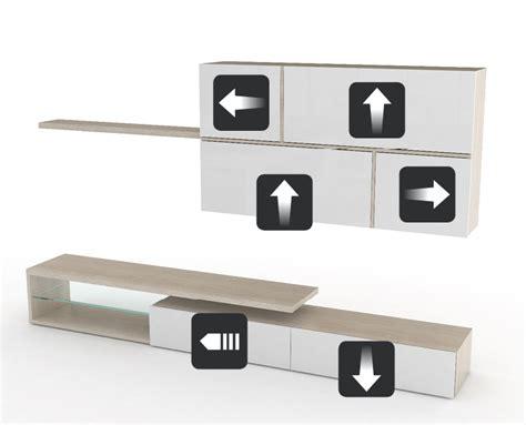 composizione soggiorno moderno composizione parete soggiorno avion mobile moderno made in
