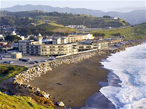 best western pacifica best western lighthouse hotel pacifica california best