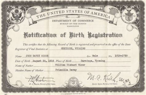 What Is A Hospital Birth Record Stop The Birth Certificate Explained 10 24 15