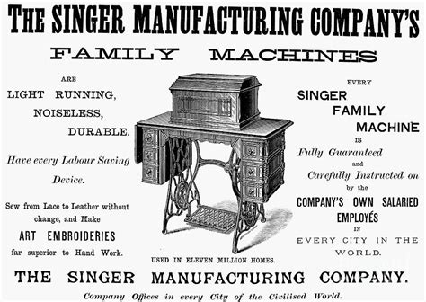 singer the complete photo guide to sewing 3rd edition books singer sewing machine 1892 photograph by granger