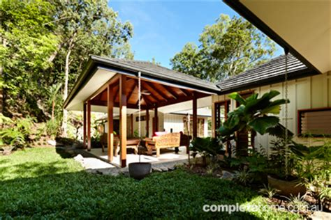 pavillion house plans balinese pavilion style house plans house design plans