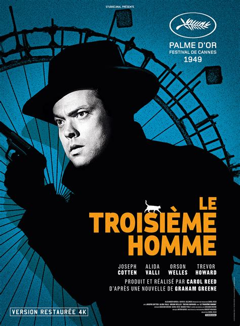 filme stream seiten the third man le troisi 232 me homme streaming r 233 alis 233 par carol reed