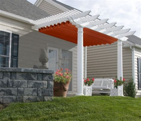 pergola cover waterproof pergola covers schwep