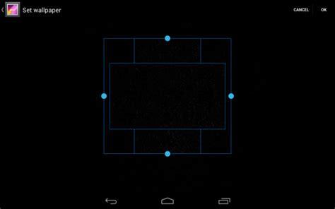 set wallpaper in android htg explains does plain black wallpaper save battery on