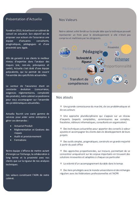 Cabinet D Actuariat by Cabinet Conseil Actuariat