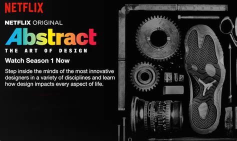 abstract the of design tinker hatfield s netflix abstract episode proves why sneakers