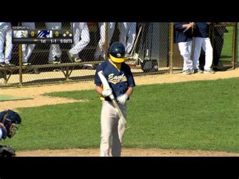 baseball totino grace high school totino grace vs chlin park high school baseball youtube