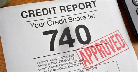 What Is A Good Credit Score?   Bankrate.com