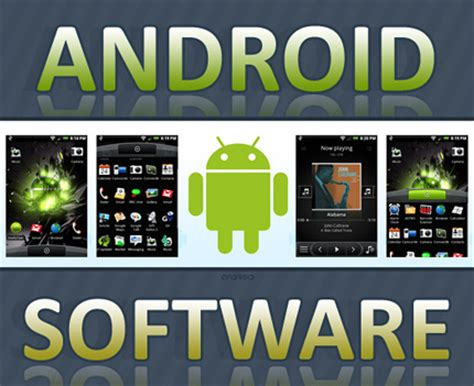 android software best softwares for android smartphone users istonsoft
