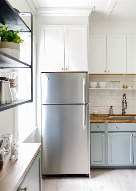 Kitchen Cabinets In A Box 100 Year Home Gets A 3 Day Kitchen Makeover For Less Than 5k Chris
