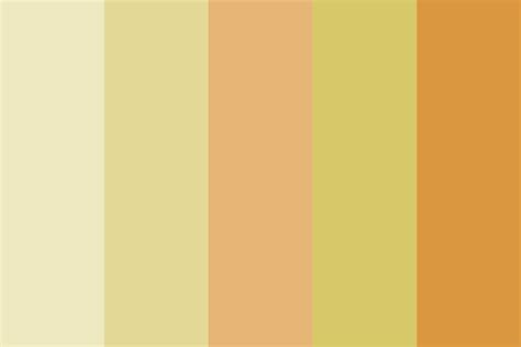 what color is daffodil daffodil color palette