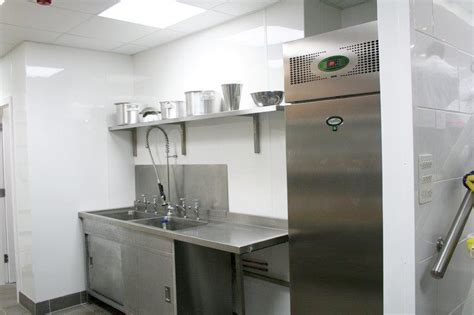 Commercial Kitchen Wall Covering by Hygienic Wall Cladding Pvc Cladding Kitchen Wall Panels